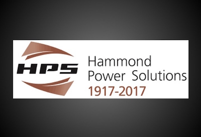 Hammond Power Solutions Celebrates 100 Years