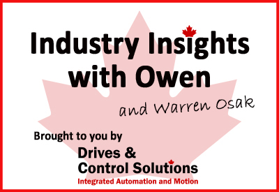 Industry Insights Warren