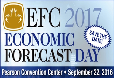 EFC Economic Forecast Day: November 2, 2016