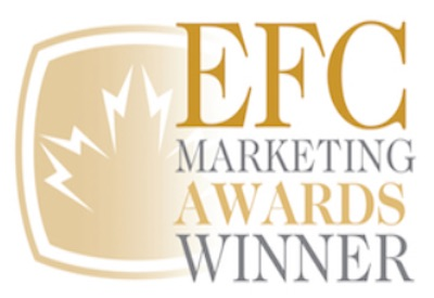 Electro-Federation Canada Announces 3rd Annual Marketing Award Winners