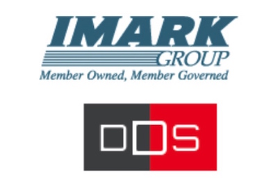 Imark and DDS logos