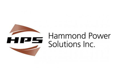 Hammond Power Solutions
