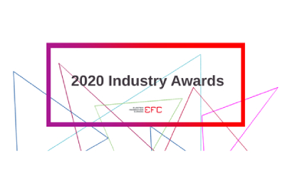 EFC 2020 Industry Awards