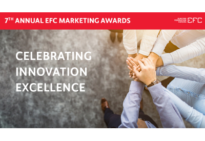 CEW EFC Marketing Awards 400