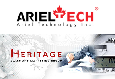 Ariel Technology Inc.