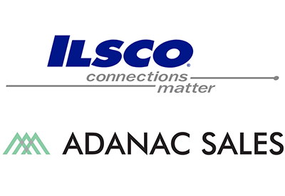 Ilsco and Adanac Sales