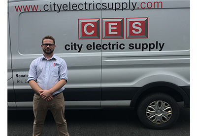 City Electric Supply - Jon Llewellyn