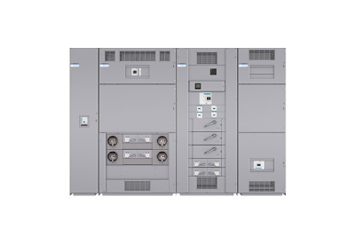 POW-R-Line CS Switchboards by Eaton