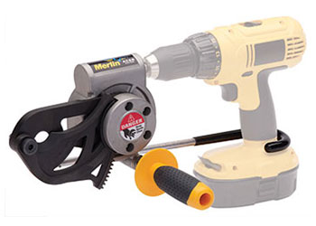 Merlin Cable Cutter