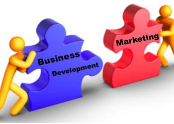 Business Development Marketing