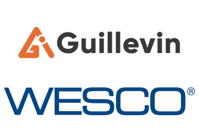 Guillevin International Acquires Wesco's Canadian Datacom Business