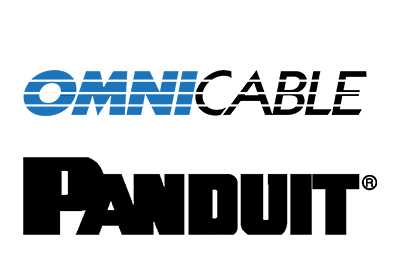 CEW OmniCable Panduit 400